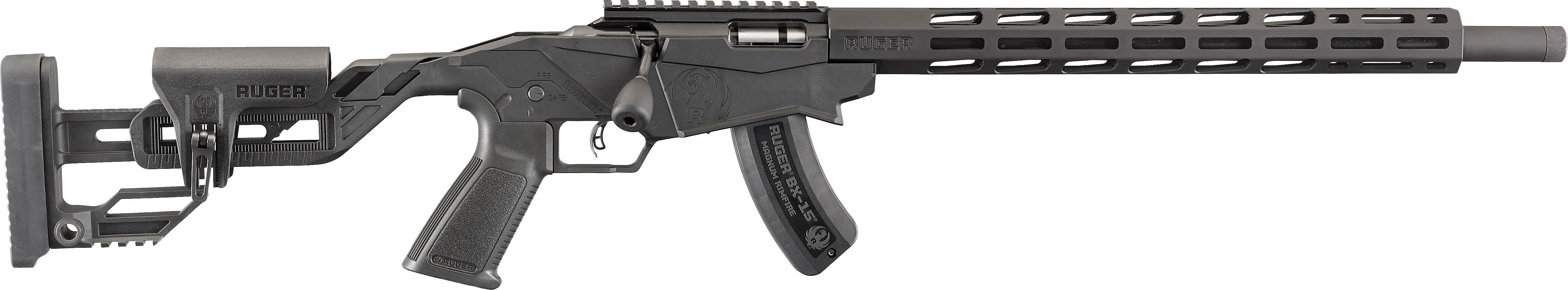 Precision Rimfire .22 LR