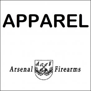 Arsenal Apparel