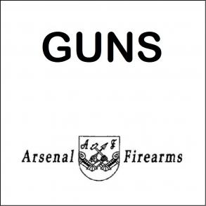 Arsenal Våben