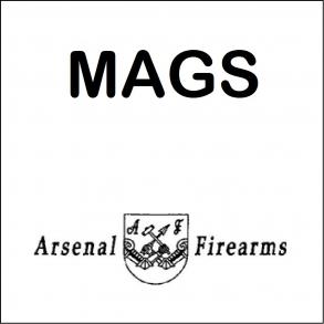 Arsenal Magasiner