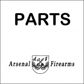 Arsenal Reservedele