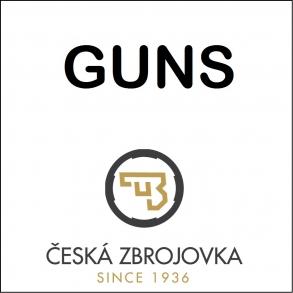 CZ Våben