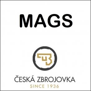 CZ Magasiner