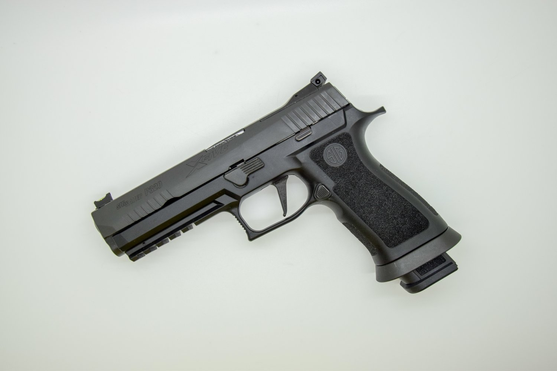 P320 X-Five, 9mm