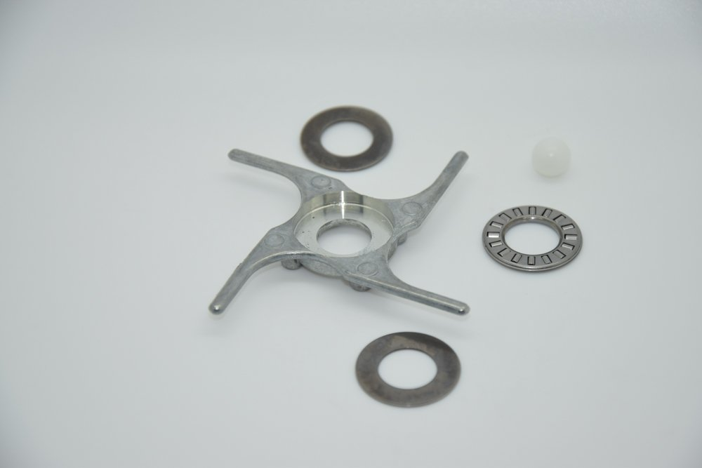 Shellplate Bearing Kit for Dillon 550
