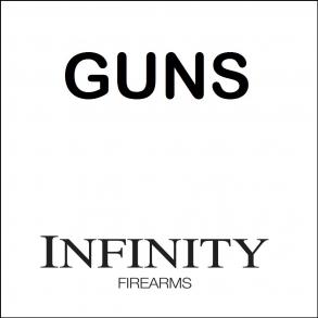 Infinity Våben