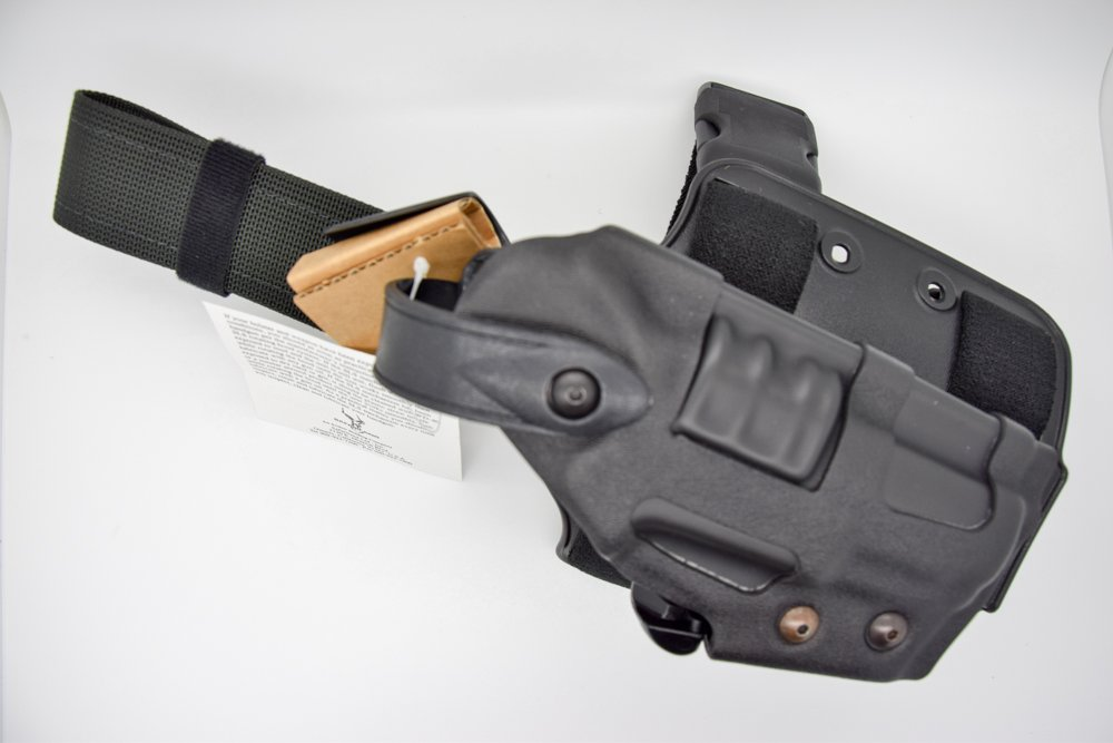 Tactical holster H&K 4.13
