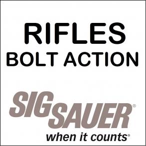 Rifler - Bolt Action