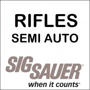 Rifler - Semi Auto