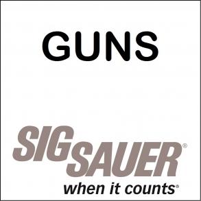 SigSauer Våben