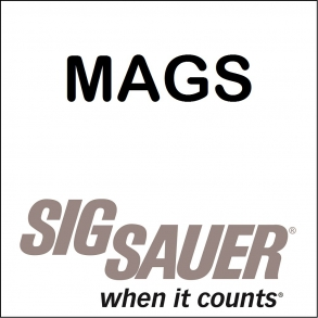 SigSauer Magasiner