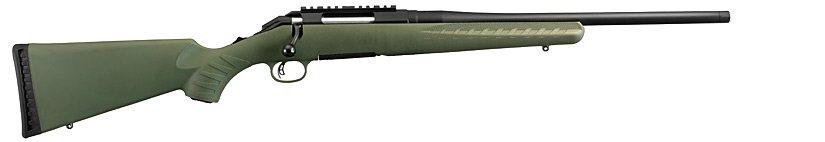 American Rifle Predator, .308Win