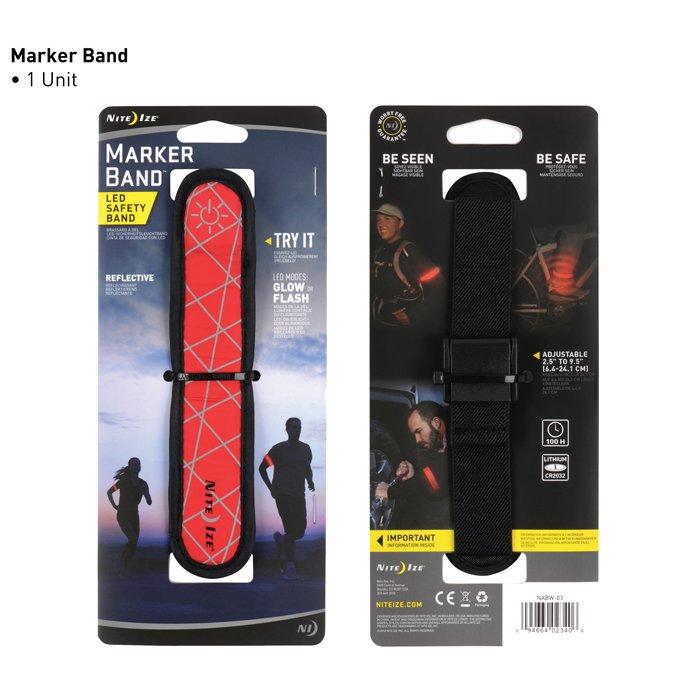 LED Marker Band™